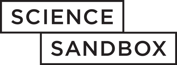 Science Sandbox black