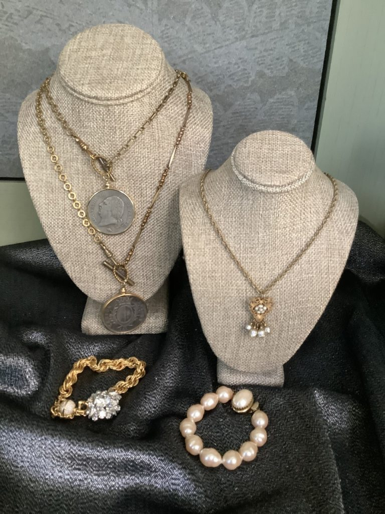 Erin Knight Jewelry